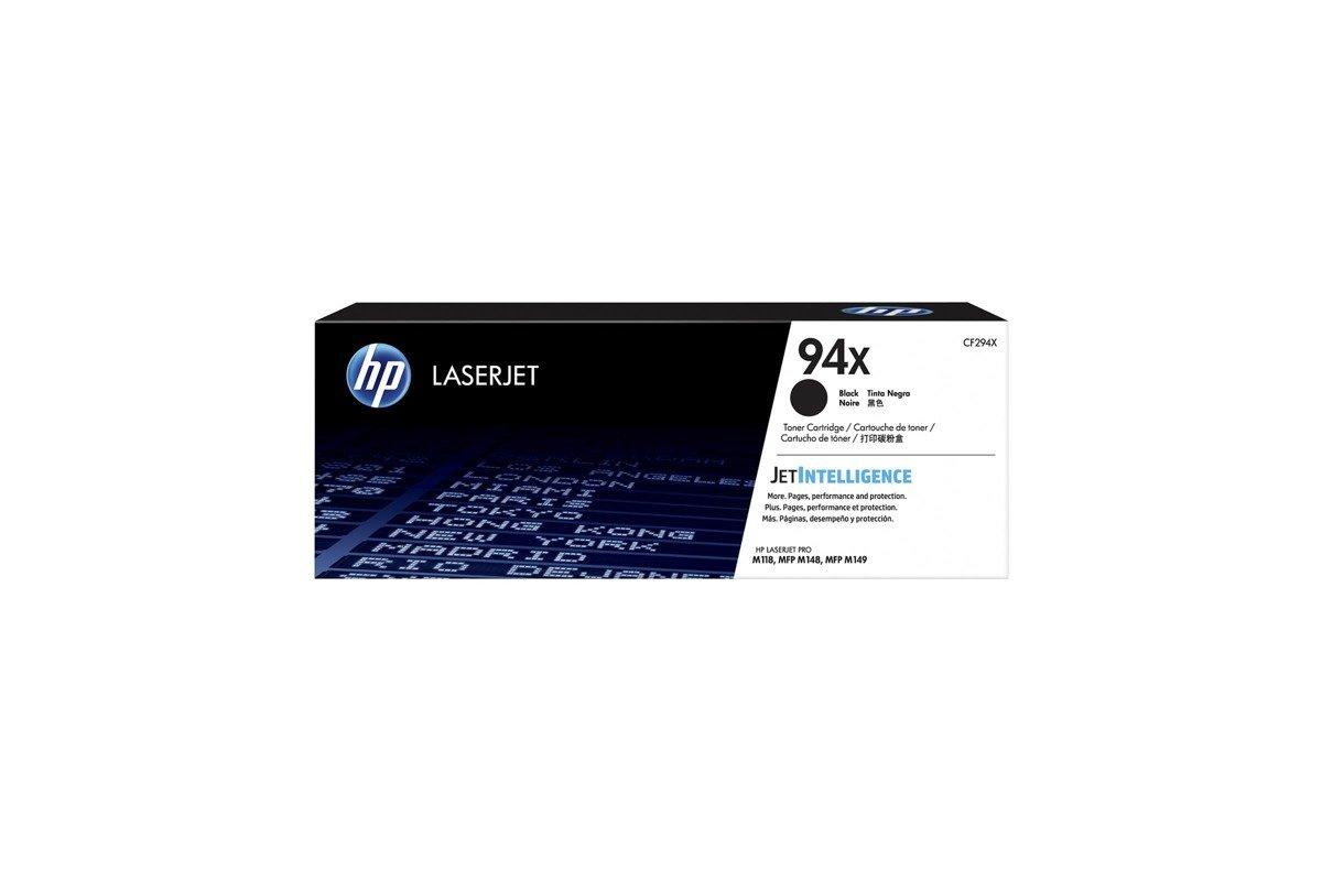 Genuine Ink Cartridge HP 94X Black