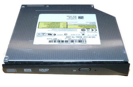 Panasonic DVD Burner Laptop Optical Drive UJ8C1 UJ8D1