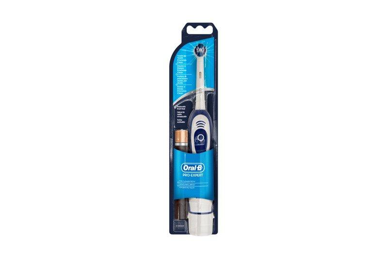 Braun Oral-B Advance Power Toothbrush DB4010