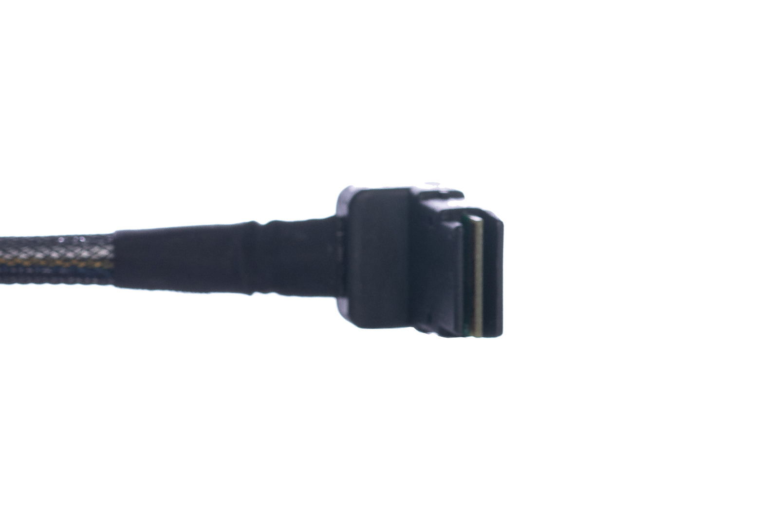 Kabel Amphenol Server Mini SAS SAS-A SFF-8087 0.4m